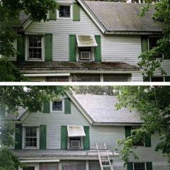 Roof Cleaning Chrisfield