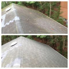 Roof Cleaning Berlin MD