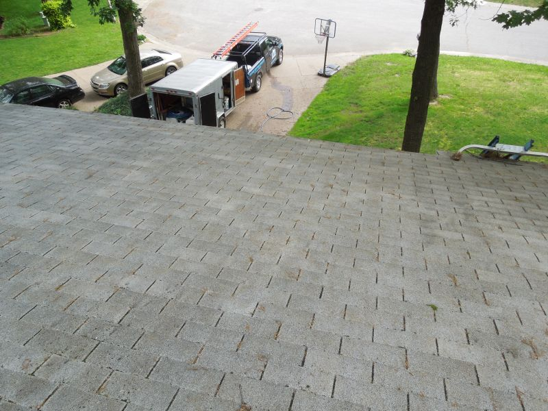 Roof Cleaning Wyoming, MI9