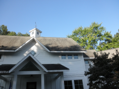 Roof CLeaning Ada, MI By kleen Roofs, Before