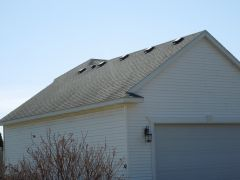 Roof Cleaning In Walker, Mi