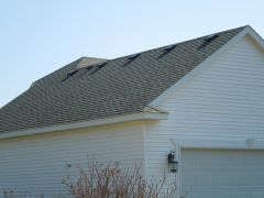 roof cleaning, Walker, MI