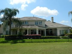 Tile Roof Cleaning Kingwood texas