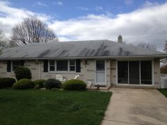 Roof Cleaning Jacobus, PA (717) 324 4208