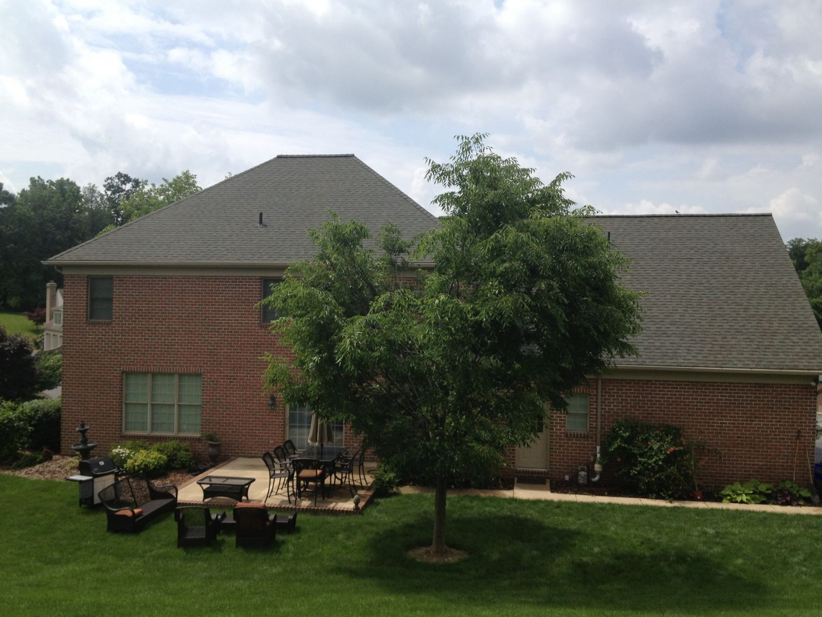 Roof Cleaning York,PA 17403 007