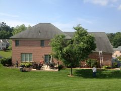 Roof Cleaning York,PA 17403 006