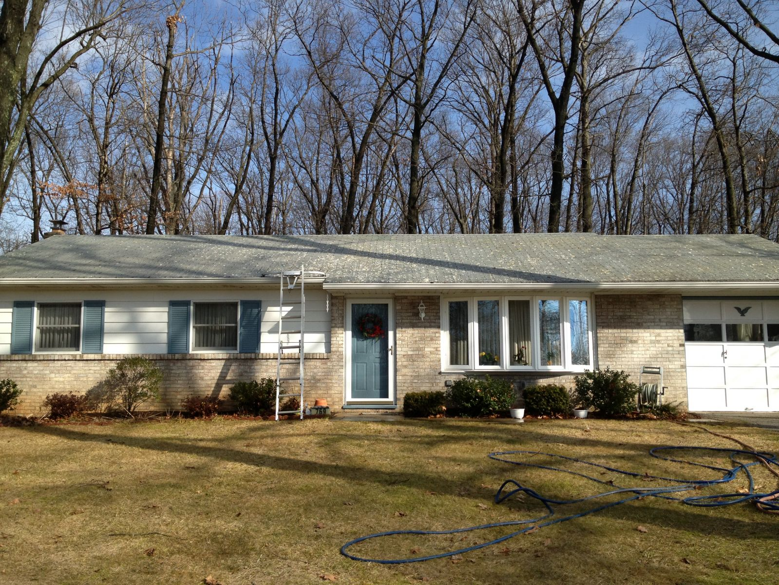 Roof Cleaning Dallastown, PA 17313  1 12 13 004