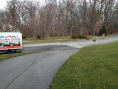Rust Stain removal In York, PA 17402