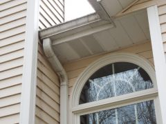 Non pressure siding wash By kleen Roofs in Grand Rapids, MI