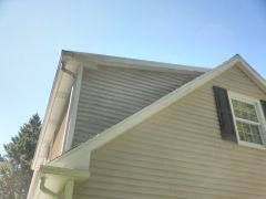 siding before soft wash by kleen llc