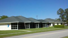Shingle Roof Cleaning Palm Harbor Florida! 727-543-3276
