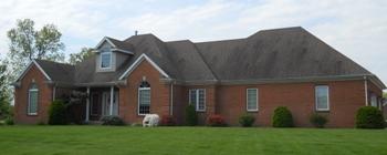 Effingham, Illinois 62401 Non-Pressure Roof Cleaning