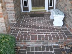 Central Illinois Cleaning Solutions- Concrete Cleaning