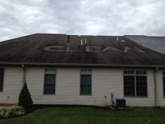 Harrisburg, PA roof cleaning Oct 20, 2012 041