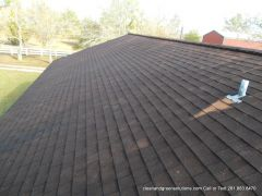 before roof cleaner houston Tx