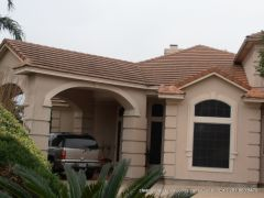 Tile Roof Cleaning Houston Texas