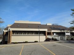 Commercial Roof Cleaning In Wyoming, MI. After (3)