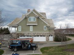 Cedar Roof Cleaning By Kleen Roofs In Michigan (2)