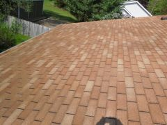 Clean roof In Portage, MI