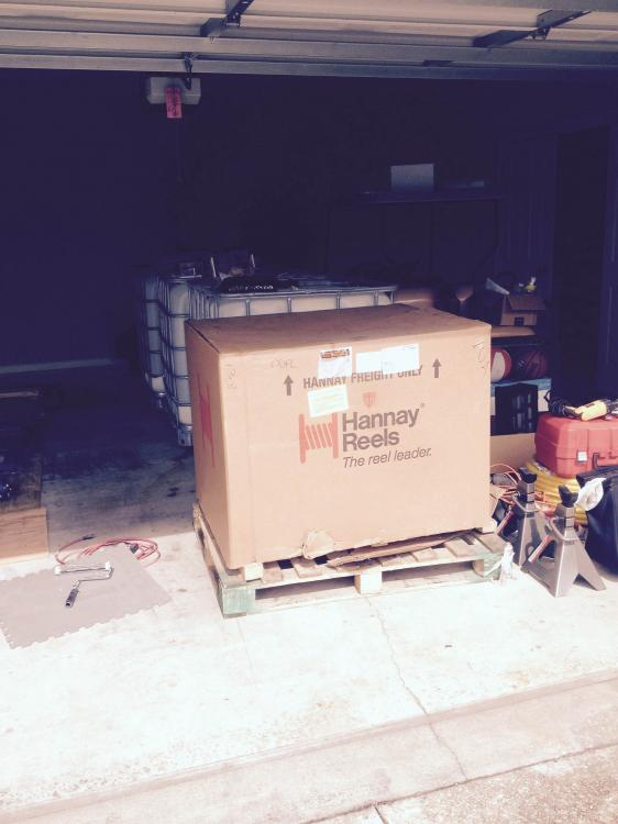 Hannay Reel In Box.JPG