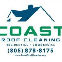 Coast Roof Cleaning