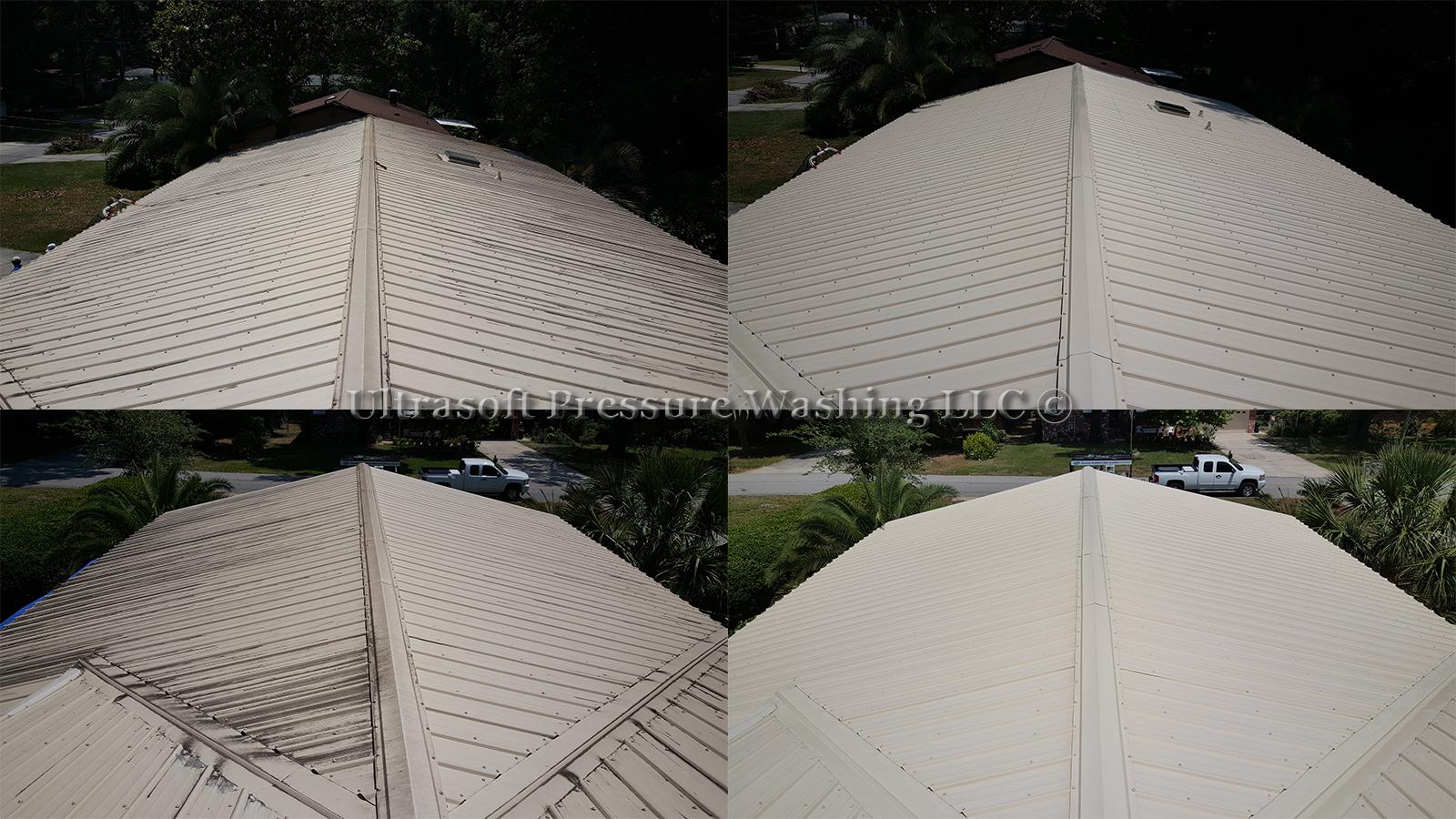 Elegant Metal Roof Cleaning Jacksonville Fl.thum