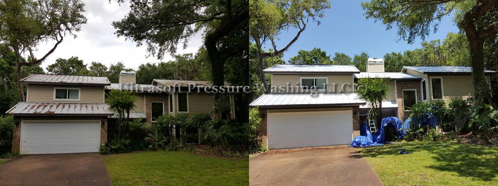 metal-roof-cleaning-jacksonville-florida