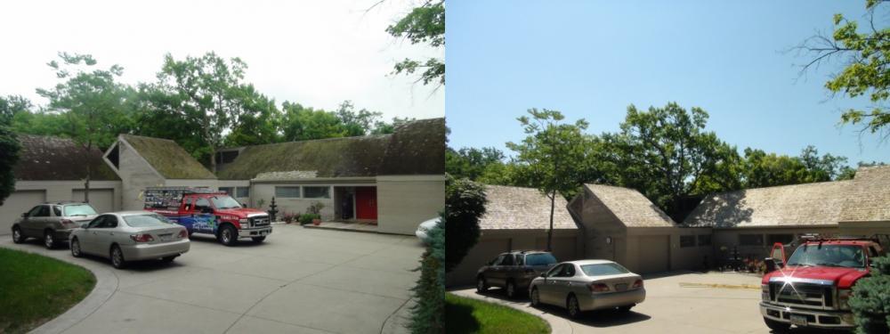 Albert Front Before & After.JPG