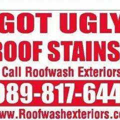 Roofwash Exteriors