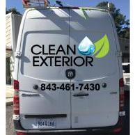 Clean Exterior