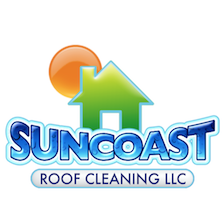 Suncoast Roof Cleaning LLC 941-375-3001