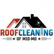 ROOF CLEANING OF MID-MO