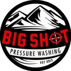 Big Shot Pressure Washing