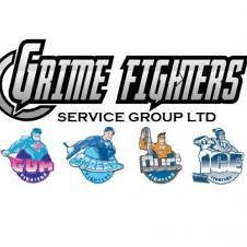 GrimeFighters