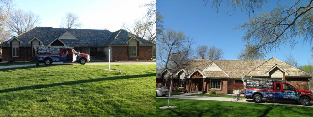 2105 NW Fawn Drive, Blue Spring, Mo Before & After.JPG