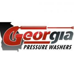 Georgia Pressure Washers