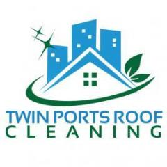 Twin Ports Roof Cleaning