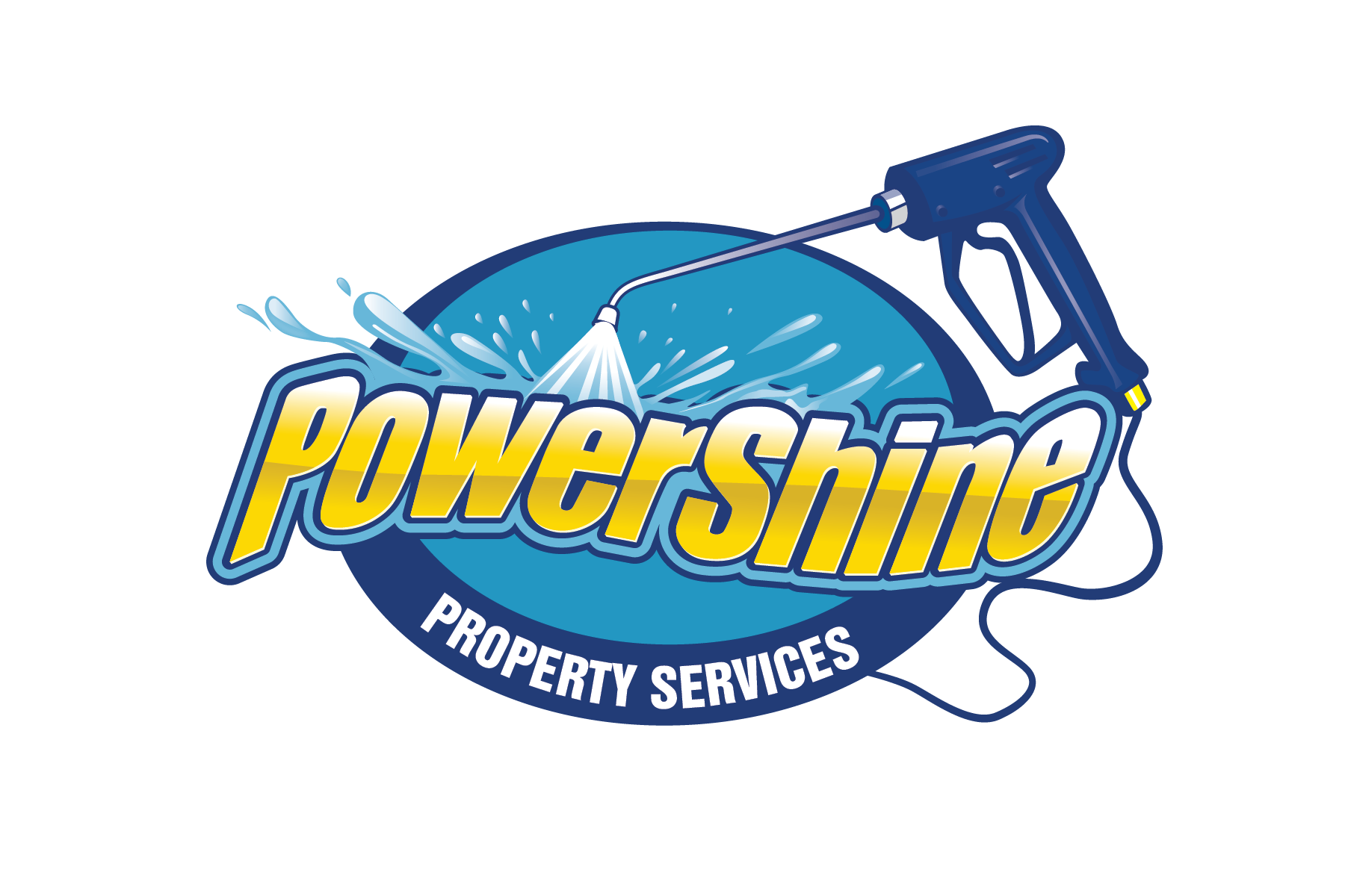 Powershine Property Services The Roof Cleaning Institute