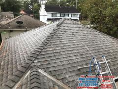 12 08 16 Composition Roof Cleaning