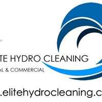 ELITE HYDRO CLEANING