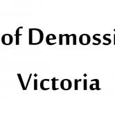 Roof Demossing Victoria