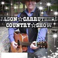 Jason Carruthers