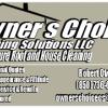 Robert Otwell - Owner's Choice